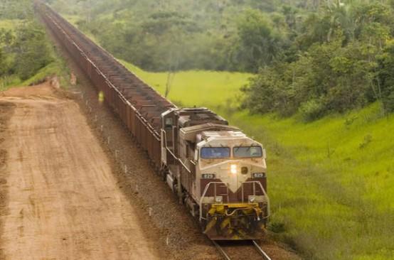 Manifestação bloqueia ferrovia Carajás, da Vale, pelo 4º dia